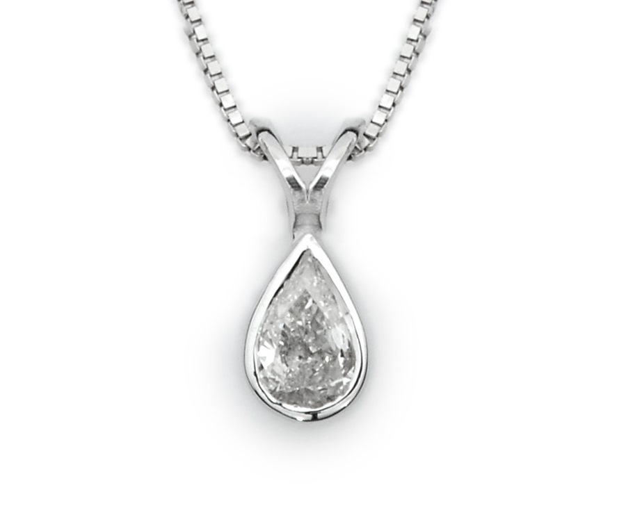 gia over shape pear for at diamond carat pendant sale necklaces j id certified l jewelry
