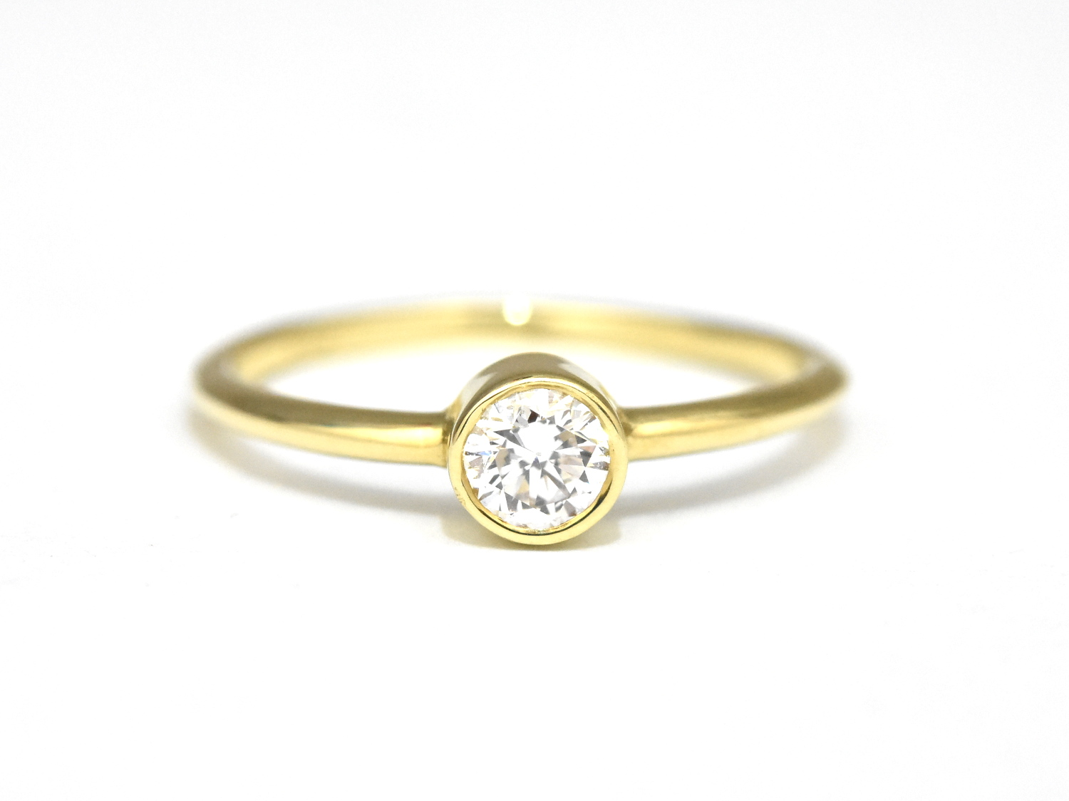 home round engagement nr ring rings all adr nature shiny diamond product dainty
