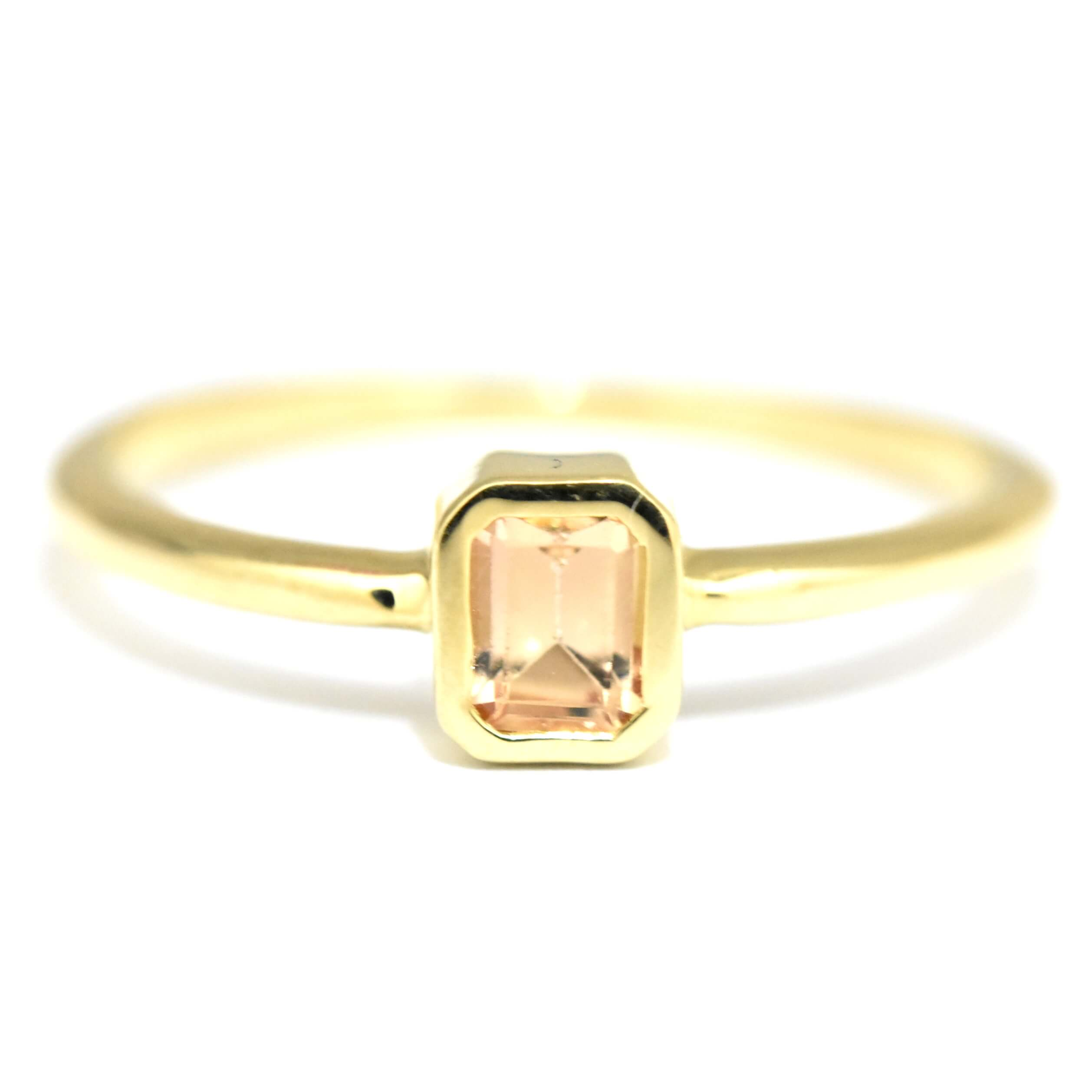 rose martin claw ring four gear diamond jewellers solitaire product gold