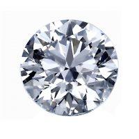 יהלום עגול - round diamond