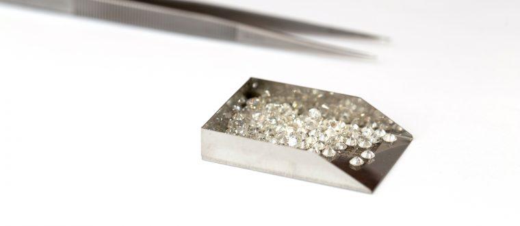Diamond should looks like a Diamond!